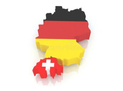 How to access international grants from German and Swiss foundations
